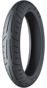 POWER PURE SC Michelin tyres for motorcycles EAN: 3528703877363