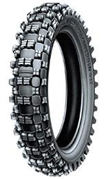 Cross Competition S Michelin EAN:3528703936459 Motorradreifen 120/90 r18