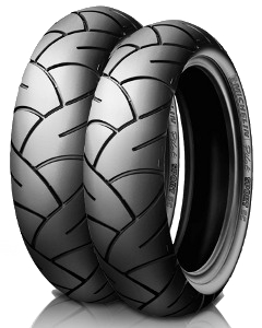 Pilot Sport SC Rear Michelin Reifen