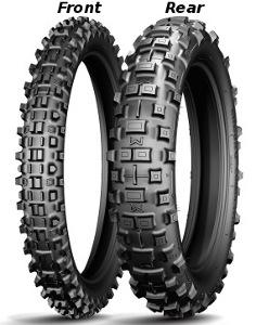 Enduro Competition V Michelin EAN:3528704586462 Motorradreifen 120/90 r18