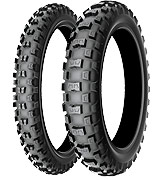 Starcross MH3 Rear Michelin EAN:3528704694839 Reifen für Motorräder 100/90 r19