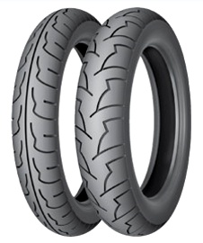 Michelin 150/70 17 tyres for motorcycles Pilot Activ EAN: 3528704951543