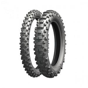 21 Zoll Motorradreifen Enduro Medium von Michelin MPN: 537009