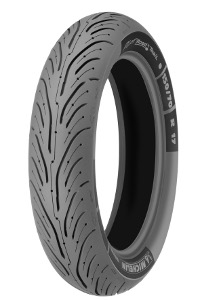 Michelin 150/70 R17 tyres for motorcycles Pilot Road 4 Trail EAN: 3528709011921