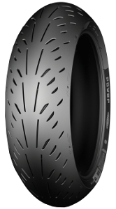 Michelin 190/50 ZR17 tyres for motorcycles Power Supersport Evo EAN: 3528709178716