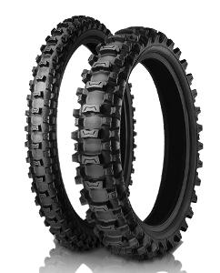 Starcross MS3 Front Michelin EAN:3528709741415 Reifen für Motorräder 80/100 r21