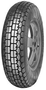 B13 DEL/TRA Sava Reifen für Motorräder