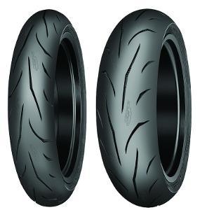 Sportforce Mitas EAN:3838947838922 Reifen für Motorräder 150/60 r17