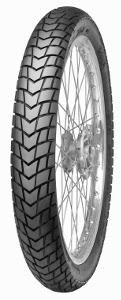 MC51 Mediterra Mitas Reifen für Motorräder