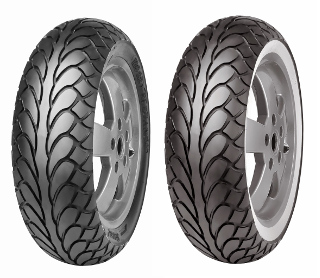 Køb billige MC22 Elegance 100/80 R10 dæk - EAN: 3838947843551