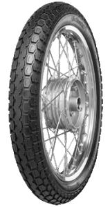 19 tommer mc dæk KKS10 fra Continental MPN: 01345000000