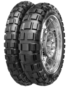 TKC 80 Twinduro Continental EAN:4019238109450 Pneumatici moto