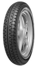 K112 Continental Reifen für Motorräder EAN: 4019238109627
