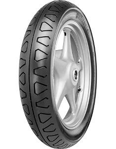Continental TKV 12 150/80 16 gomme 4 stagioni per moto 4019238109993