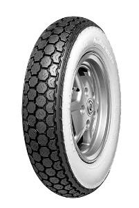 Continental Motorbanden Voor Motorfiets EAN:4019238178654