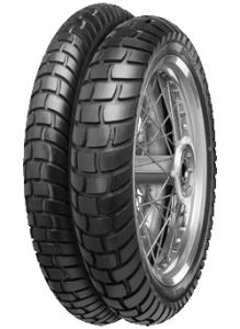ContiEscape Continental EAN:4019238236941 Moottoripyörän renkaat
