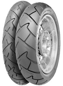 Continental 150/70 R17 Reifen für Motorräder ContiTrailAttack EAN: 4019238374759