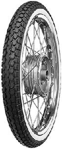 19 tommer mc dæk KKS10 WW fra Continental MPN: 02310840000