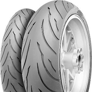 Continental 150/70 ZR17 Reifen für Motorräder ContiMotion EAN: 4019238446678
