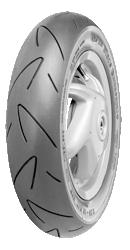 Continental 120/70 12 Reifen für Motorräder ContiTwist Race EAN: 4019238468397