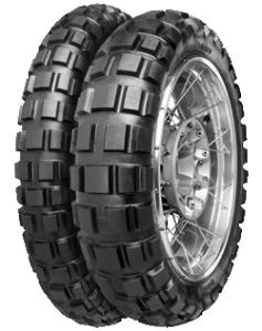 Continental 180/55 B17 Reifen für Motorräder TKC 80 Twinduro EAN: 4019238486223