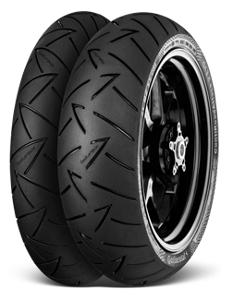 Continental 190/55 ZR17 Reifen für Motorräder ContiRoadAttack 2 EV EAN: 4019238635201