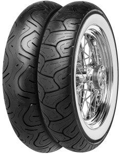 CM1 Milestone WW Continental Reifen