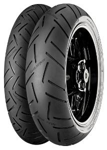 Continental 180/55 ZR17 Reifen für Motorräder ContiSportAttack 3 EAN: 4019238689945