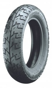 K48 Heidenau EAN:4027694120360 Moottoripyörän renkaat