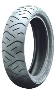 K72 Heidenau EAN:4027694121107 Moottoripyörän renkaat