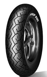 K 425 Dunlop EAN:4038526158338 Reifen für Motorräder 160/80 r15