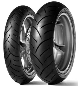 Sportmax Roadsmart Dunlop Reifen
