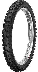 Dunlop 80/100 21 Reifen für Motorräder Geomax MX51 EAN: 4038526314352