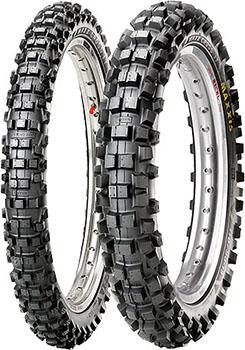 Motorrad Ganzjahresreifen Maxxis M7304 Maxxcross IT EAN: 4717784501291