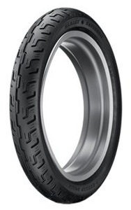 Dunlop 100/90 19 Reifen für Motorräder D401 Elite S/T EAN: 5420005520191