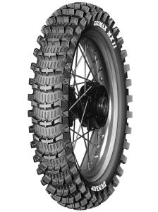 Dunlop 100/90 19 Reifen für Motorräder GeomaxMX11 EAN: 5452000433992