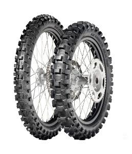 Dunlop 100/90 19 Reifen für Motorräder Geomax MX 32 EAN: 5452000467393