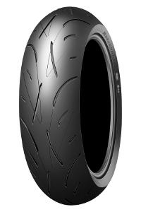 Sportmax D 214 R Dunlop Supersport Strasse Reifen