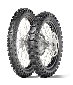 Geomax MX 3S Dunlop EAN:5452000585141 Tyres for motorcycles