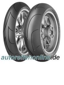 D213 GP Pro MS2 Race Dunlop EAN:5452000806680 Reifen für Motorräder 120/70 r17