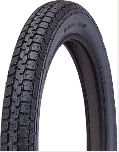 CST Motorbanden Voor Motorfiets EAN:6933882588363
