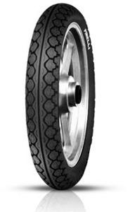 16 Zoll Motorradreifen MT 15 Mandrake von Pirelli MPN: 1002200