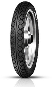 Pirelli MT 15 Mandrake 80/80 16 Motorrad-Sommerreifen 8019227100228