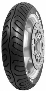 13 Zoll Motorradreifen EVO21 von Pirelli MPN: 1202400
