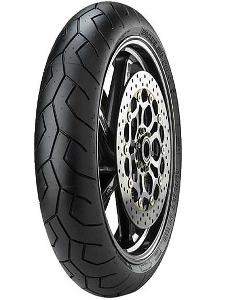 DIABLO Front Pirelli EAN:8019227143027 Banden voor motor
