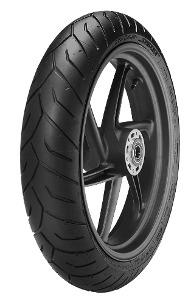 Pirelli DIABLO STRADA FRONT 120/60 ZR17 gomme 4 stagioni per moto 8019227152746
