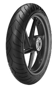 DIABLO STRADA FRONT Pirelli EAN:8019227152746 Motorradreifen 120/60 r17