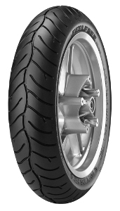 FeelFree Front Metzeler EAN:8019227165975 Moottoripyörän renkaat