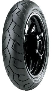 Motorrad Ganzjahresreifen Pirelli DIABLO SCOOTER FRONT EAN: 8019227166149
