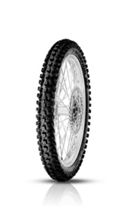 Motorrad Ganzjahresreifen Pirelli Scorpion MX Hard 486 EAN: 8019227166170
